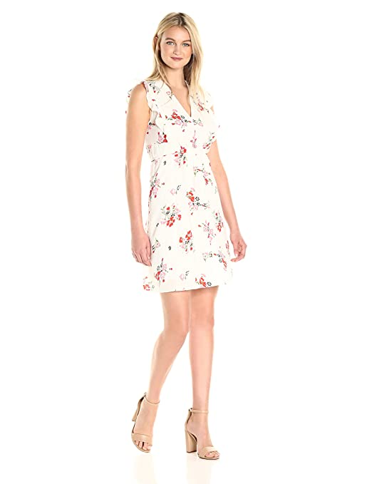 a87fa1750c0c00 Amazon.com  Rebecca Taylor Women s Sl Marguerite DRS  Clothing
