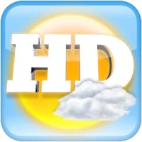 HD Weather (Kindle Tablet Edition)