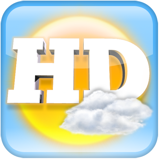 Hd Weather  Kindle Tablet Edition