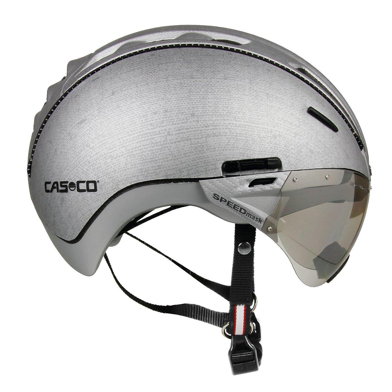 Casco Fahrradhelm 3614, Unisex Erwachsene M