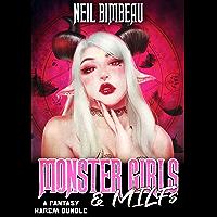 Monster Girls And MILFs: A Fantasy Harem Bundle (English Edition)