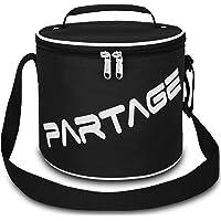 Partage Hockey Puck Bag