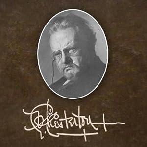 Chesterton Books