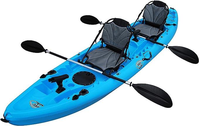 BKC UH-TK219 Tandem Kayak