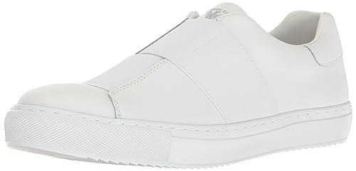 Armani Jeans Sneaker da Uomo con Cinghie Elastiche 17870e1763c