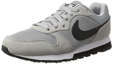 e8e05923d6be5 Nike Men Sports Shoes Md Runner 2 Rot  Amazon.co.uk  Shoes   Bags