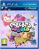 Melbits World PlayStation 4