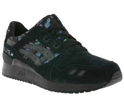 0dcc2bd14002 ... where can i buy asics gel lyte iii borealis pack womens sneaker black  hn6k5 9090 a160d