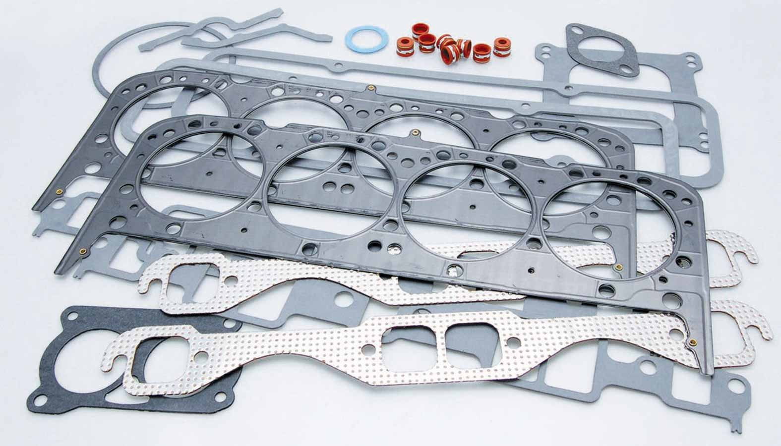 Cometic Gasket PRO1003T MLS Top End Gasket Kit for Small Block Chevy