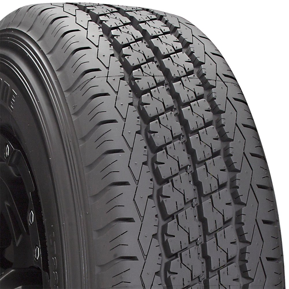 Bridgestone Duravis R500 HD Radial Tire - 225/75R16 115R
