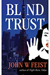 Blind Trust Kindle Edition