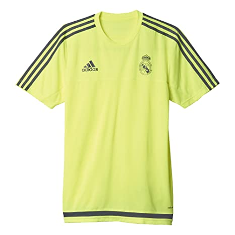 628f72b016172 Camisa Real Madrid - Treino  Amazon.com.br  Esportes e Aventura