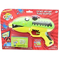 Ryans World - Ryan's Instant Slime Blaster (Assorted)