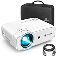 VANKYO Leisure 430 (2020 Upgraded ) Projector, Mini Video Projector with 50,000...
