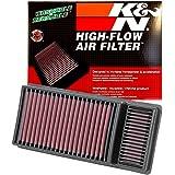 K&N 33-5010 Replacement Air Filter