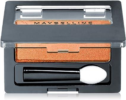 Maybelline New York Expert Wear Single Eyeshadow, Constant Toast [230S] 0.09 oz by Maybelline: Amazon.es: Belleza