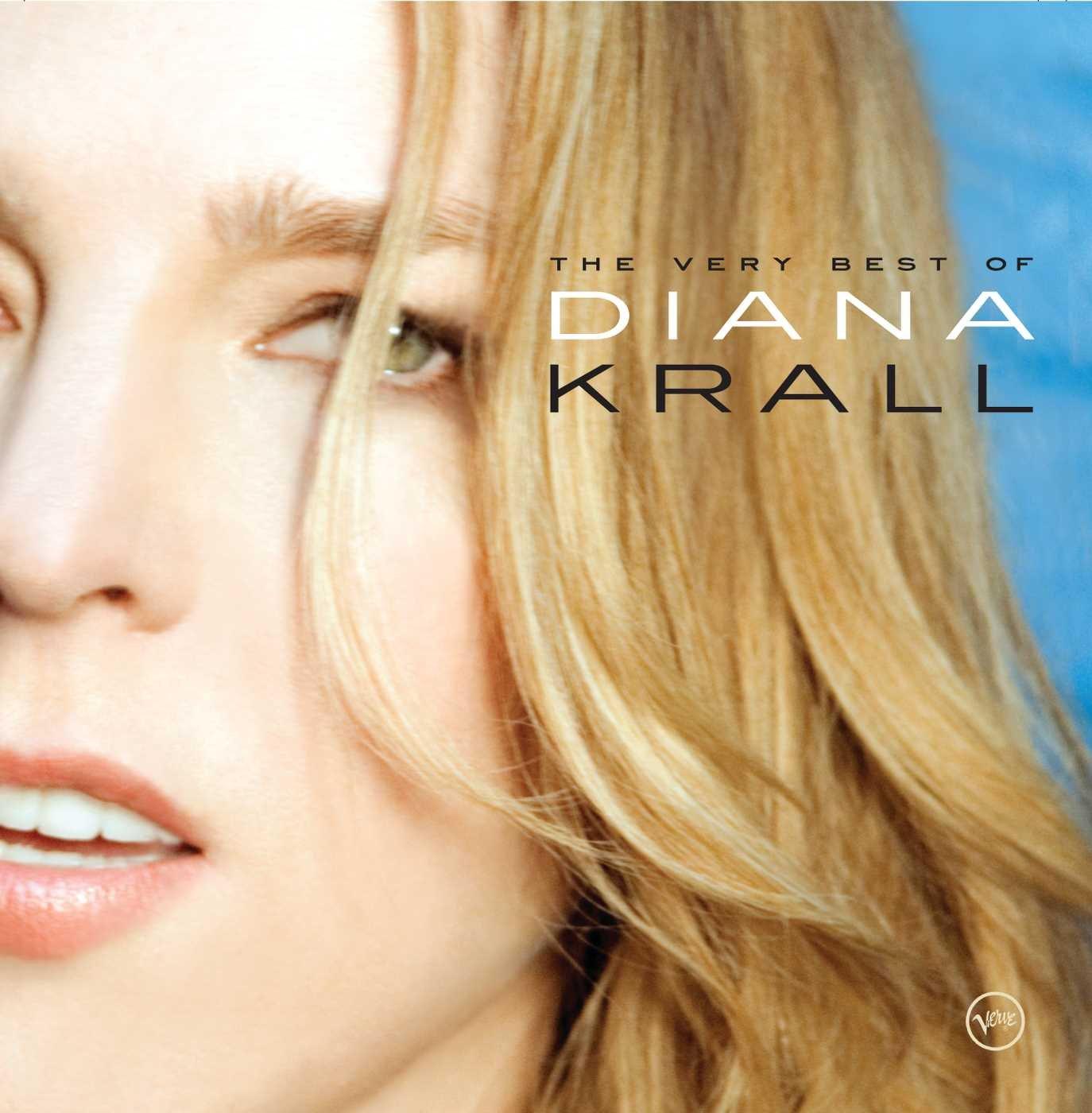 The Very Best of Diana Krall [Vinyl] by Verve