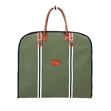 Amazon.com: Saint Maniero - Bolsa de moda para trajes y ...
