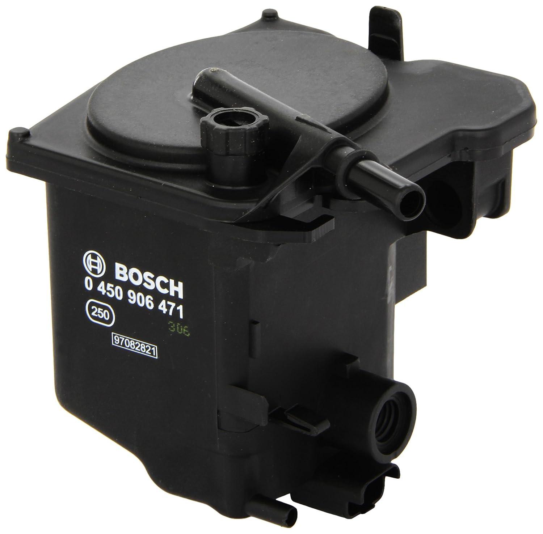 Bosch 0450906471 FILTRO CARBURANTE FOCUS 1.6 TDCI TURNIER