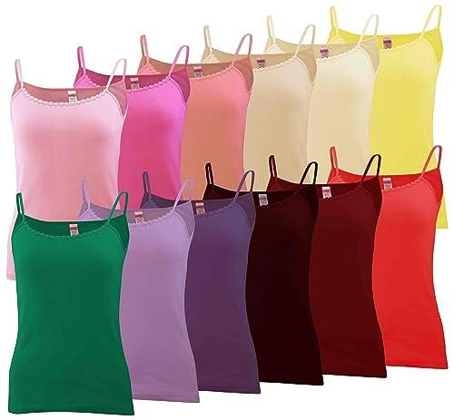 Top - Camiseta sin mangas - para mujer