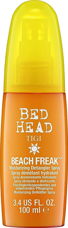 Tigi Bed Head Beach Freak - Spray idratante e districante per capelli, 100 ml 140538