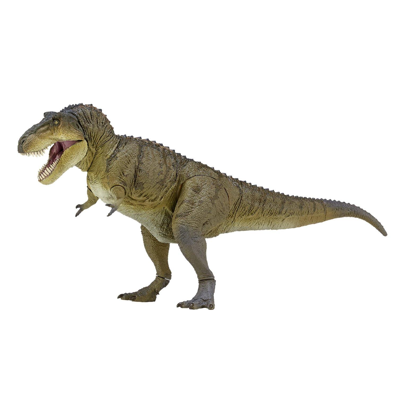 Union Creative Soft Vinyl Toy Box 018B Smoke Green Tyrannosaurus Rex Figura