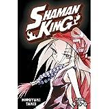 SHAMAN KING Omnibus 2 (Vol. 4-6)