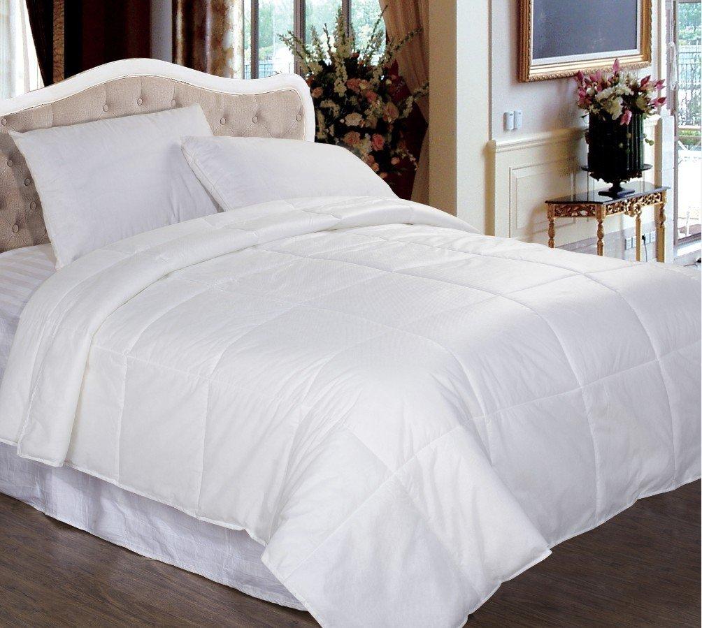 Permafresh Antibacterial Comforter Insert for Duvet Cover, King