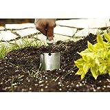 Worth Garden Stainless Steel Hand Trowel Tool
