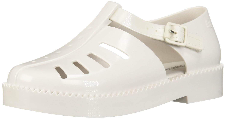 Mini Melissa Kids Aranha 79 16 Flat Sandal