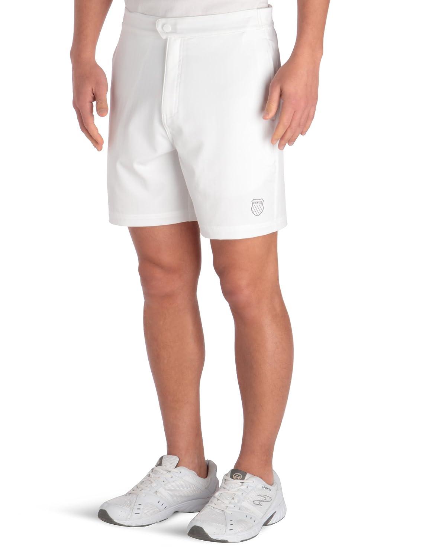 K-Swiss - Pantalones Cortos de pádel para Hombre