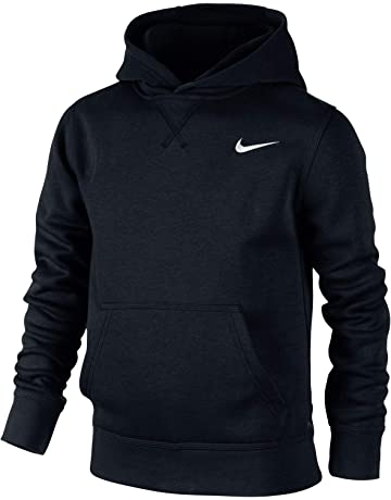 22693619368b Nike brushed fleece boy s hoodie