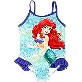 The Little Mermaid Ariel Girls Swimsuit Swimwear