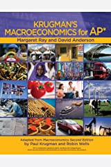 Krugman's Macroeconomics for AP* Kindle Edition