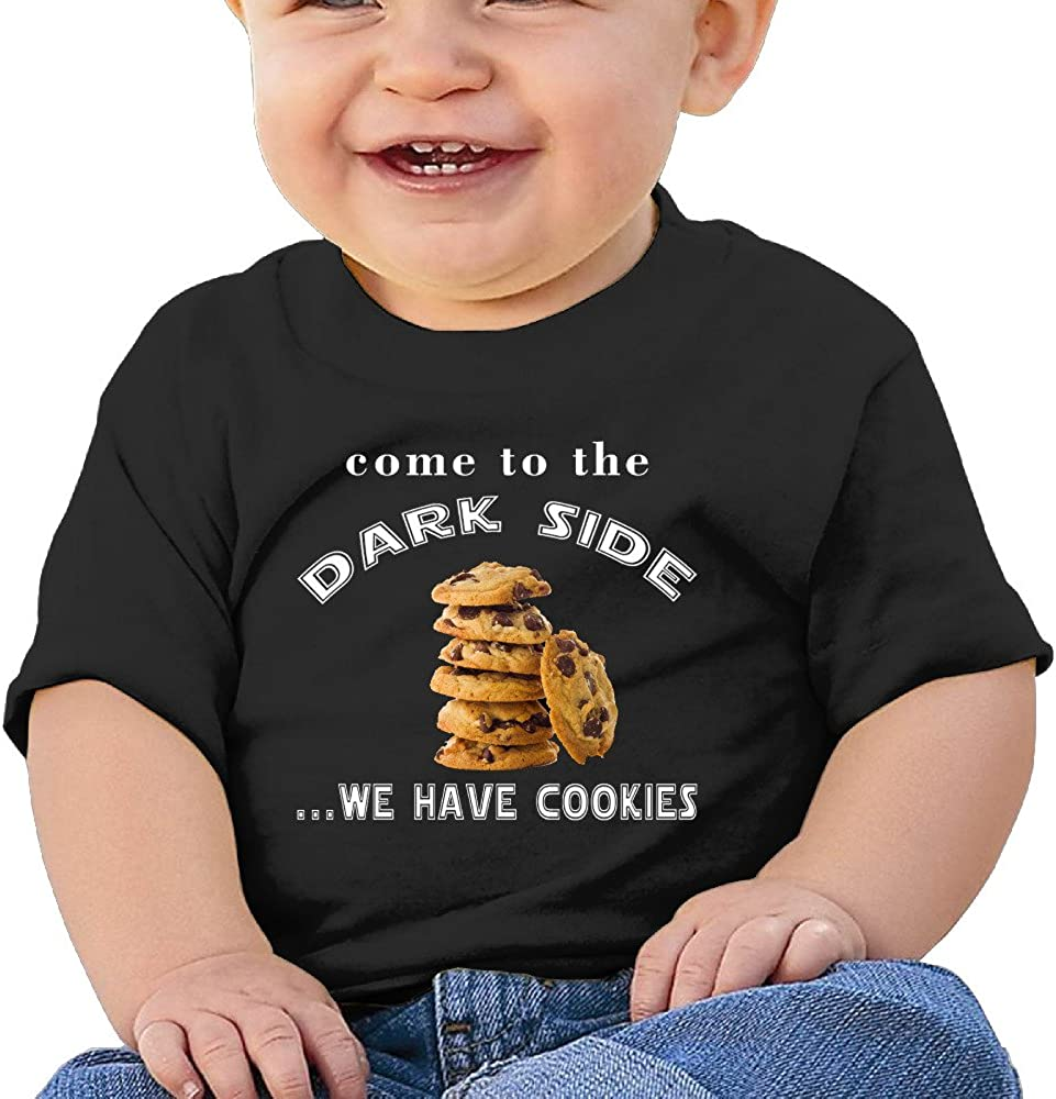 Solo tinte bebé come to the Dark Side We have COOKIES ...