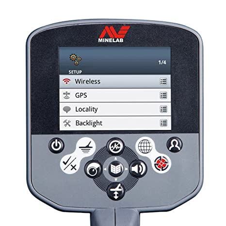 Hobby CTX 3030 - Detector De Metales Standard El Comprador: Amazon.es: Bricolaje y herramientas