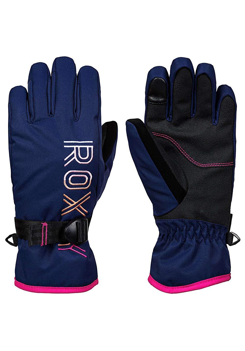 Roxy Girls Freshfield Snowboard//Ski Gloves