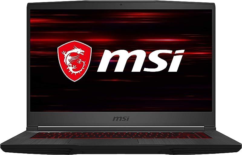 MSI GF65 Thin 9SD-004 Ordinateur portable de gaming 15,6