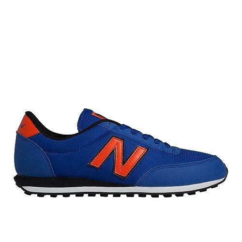 new balance hombre 410 azul