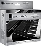 williams legato 88 key digital piano musical instruments. Black Bedroom Furniture Sets. Home Design Ideas