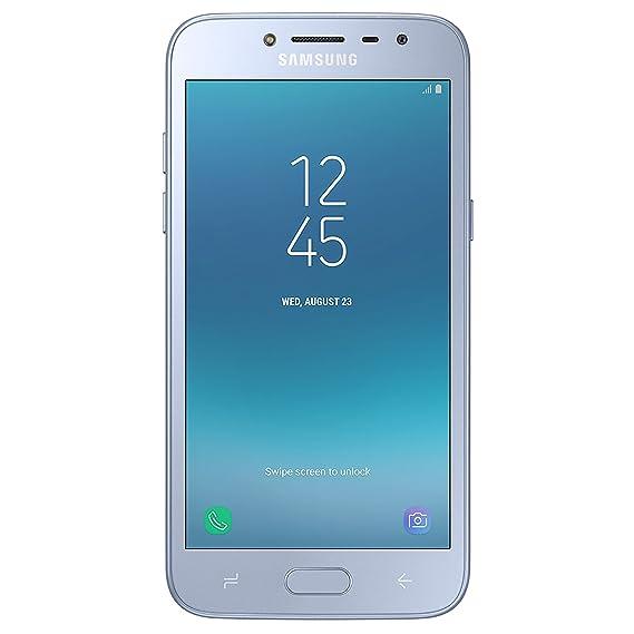 Amazon Com Samsung Galaxy J2 Pro J250m Unlocked Gsm 4g Lte Android