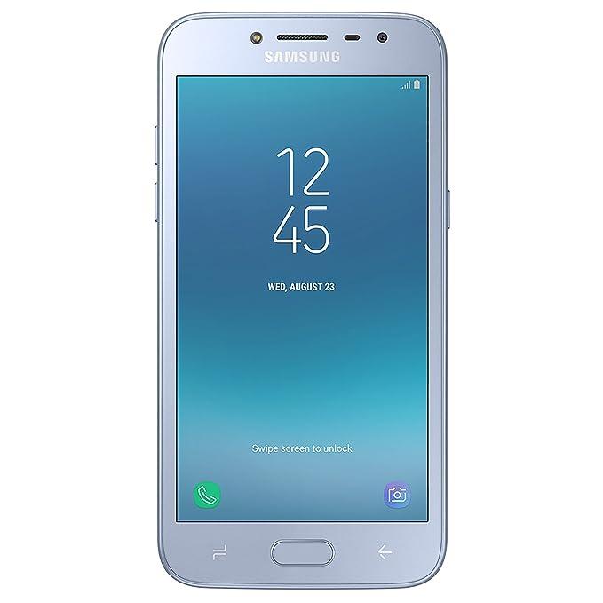 1bdcff785f2 Amazon.com: Samsung Galaxy J2 Pro J250M Unlocked GSM 4G LTE Android Phone  w/ 8MP Camera - Gold: Cell Phones & Accessories
