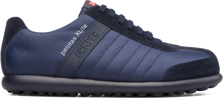 Camper Pelotas, Zapatos de Cordones Oxford para Hombre