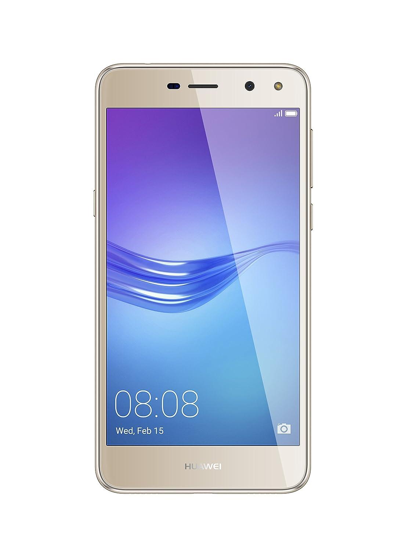 Huawei Y SIM doble G GB Oro Smartphone  cm  GB