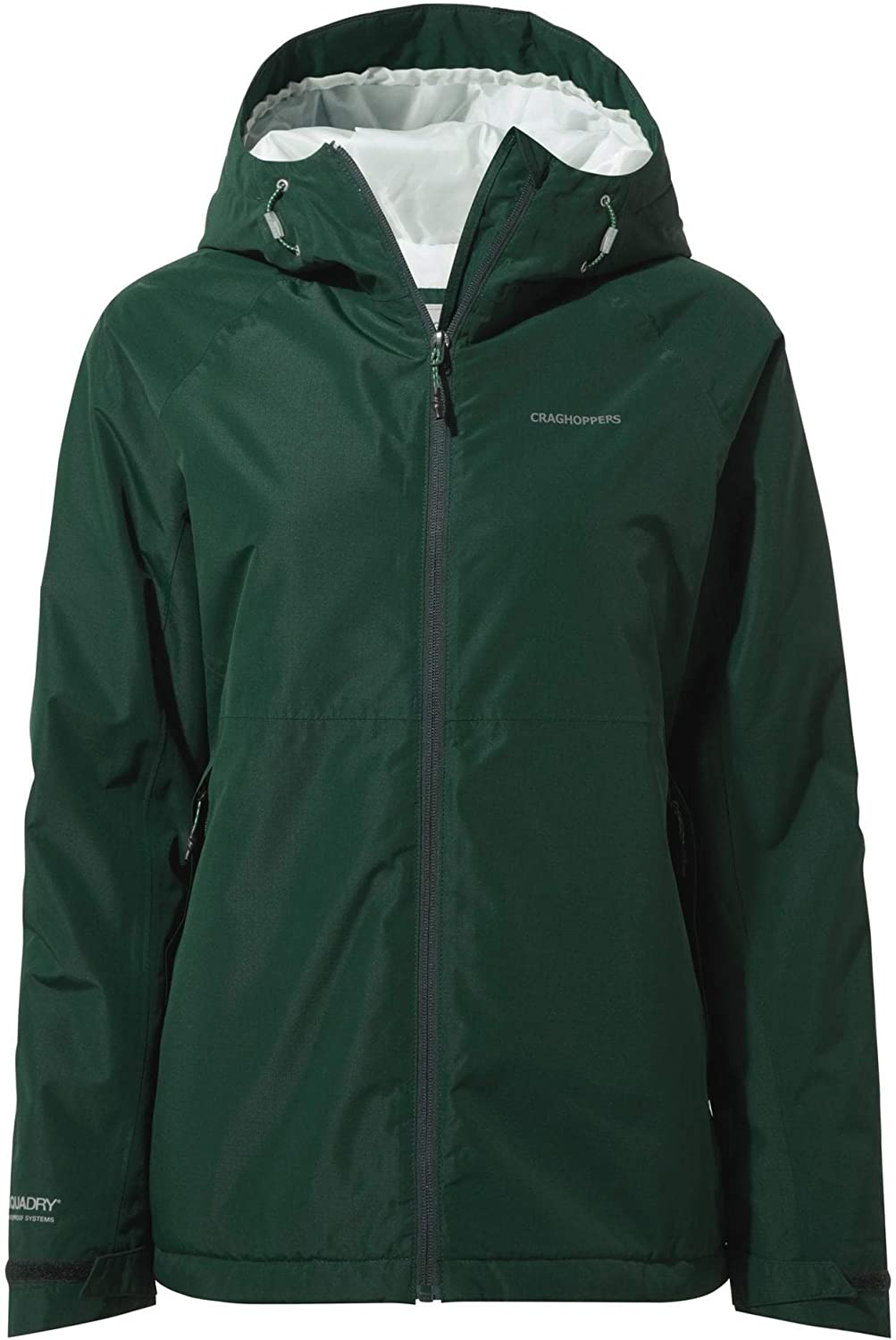 Craghoppers Womens Aurora Jackets Waterproof Insulated
