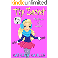 The Secret - Book 8: The Power of Support