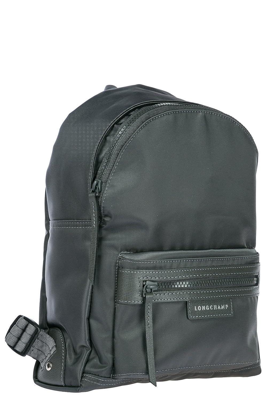 Longchamp mochila bolso de mujer nuevo gris: Amazon.es: Zapatos y complementos
