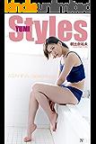 朝比奈祐未 YUMI Styles ASAHINA-Japanesque