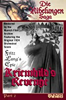 Kriemhild's Revenge (Silent)