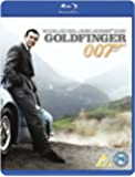 Goldfinger [Blu-ray] [1964]
